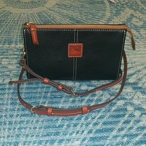 Dooney and Bourke Janine Crossbody